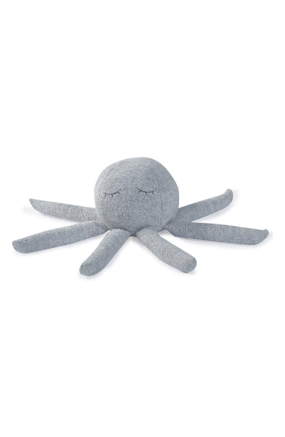 Barefoot Dreams® 'CozyChic® Octopus Buddie' Plush Toy