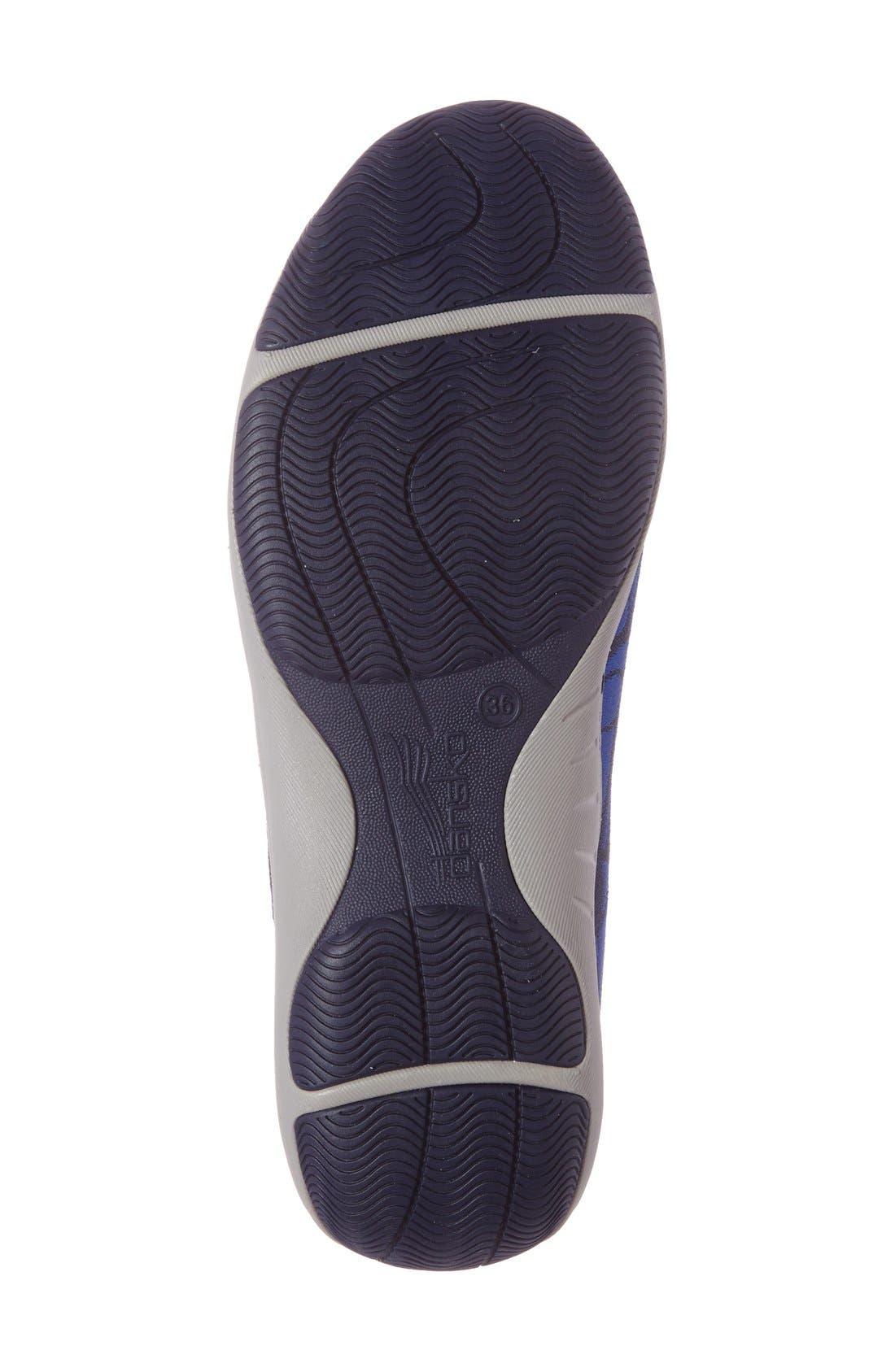 Alternate Image 4  - Dansko 'Hanna' Sneaker (Women)