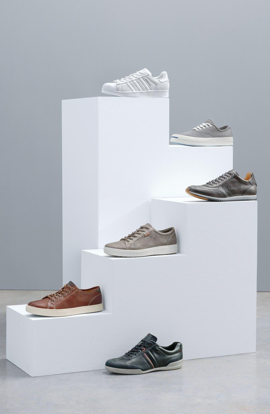 Alternate Image 7  - ECCO 'Soft 7' Sneaker (Men)