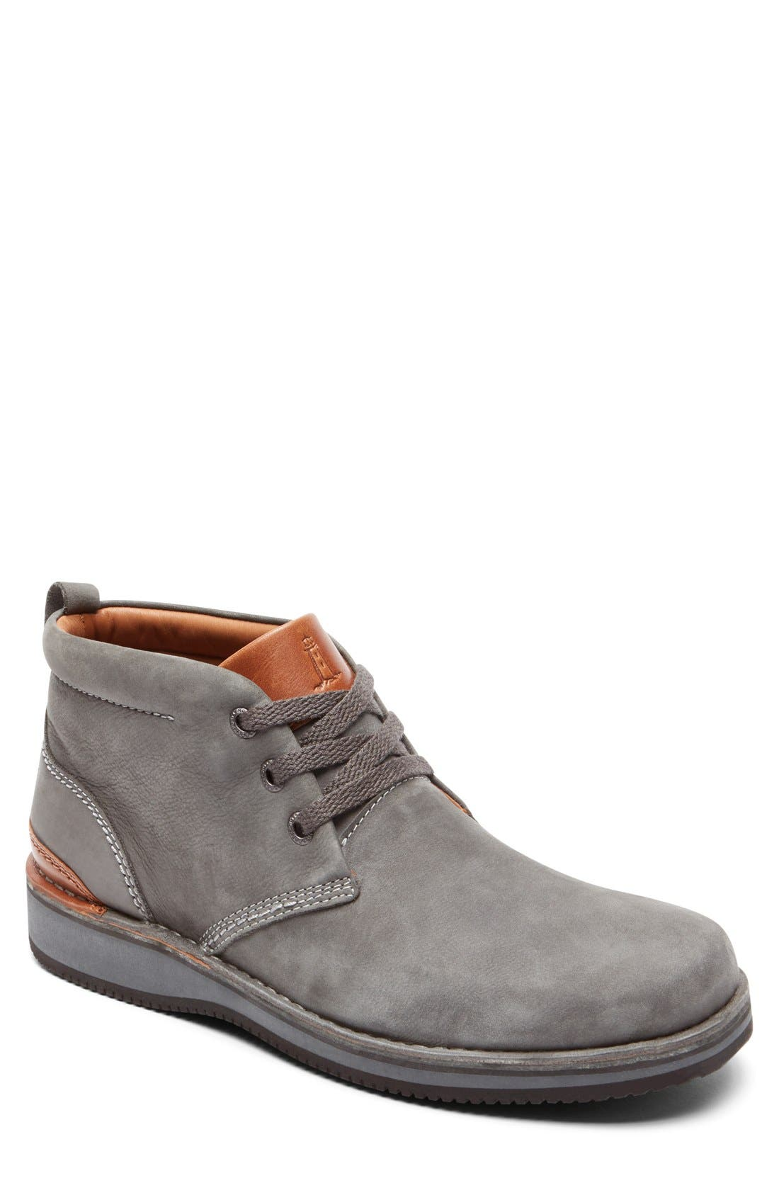 ROCKPORT Prestige Point Chukka Boot
