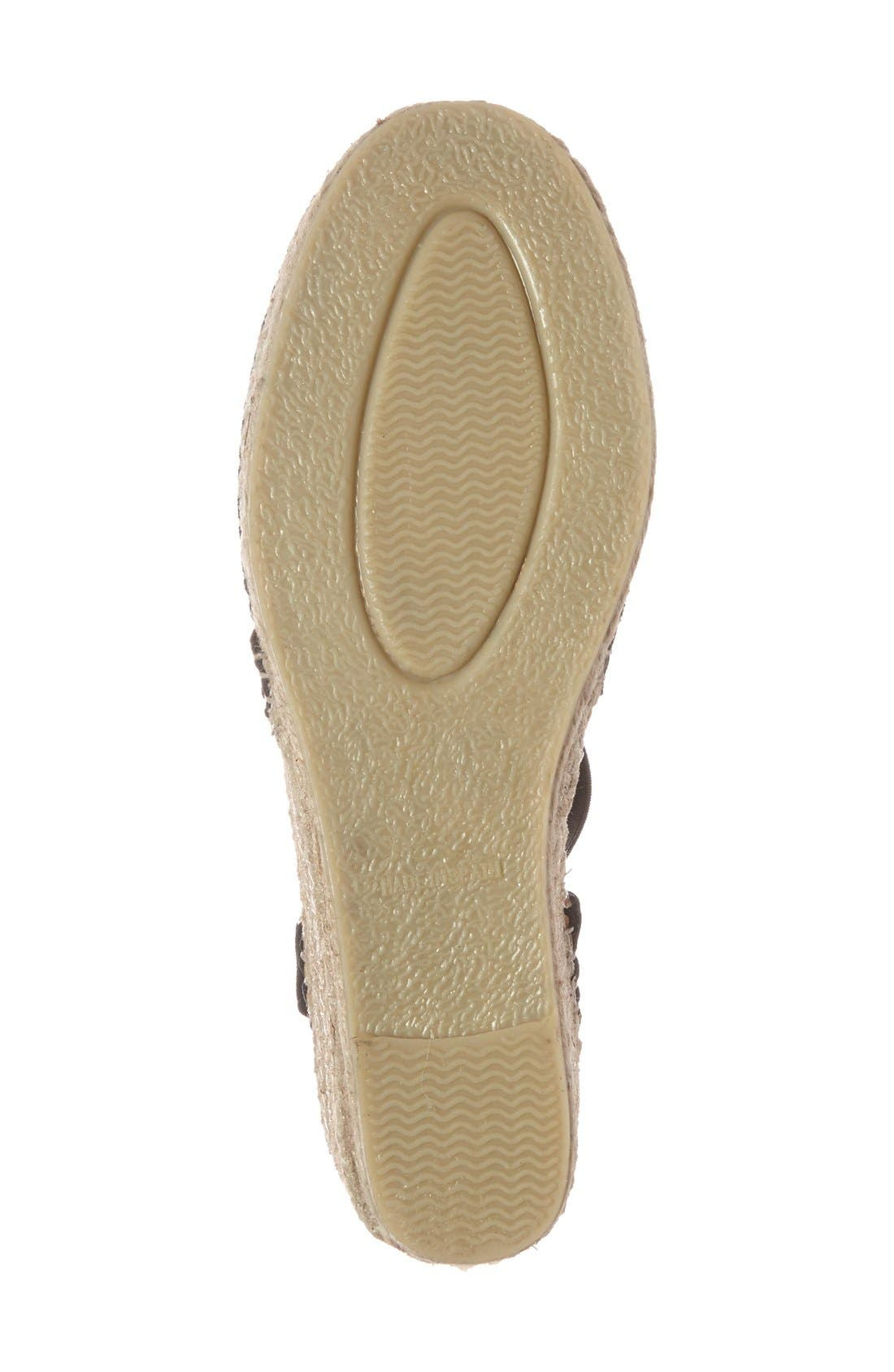 Alternate Image 4  - Toni Pons 'Tona' Espadrille Wedge (Women)