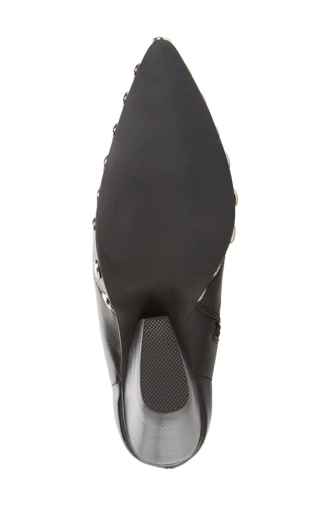 Alternate Image 4  - Jeffrey Campbell 'Walton' Boot (Women)
