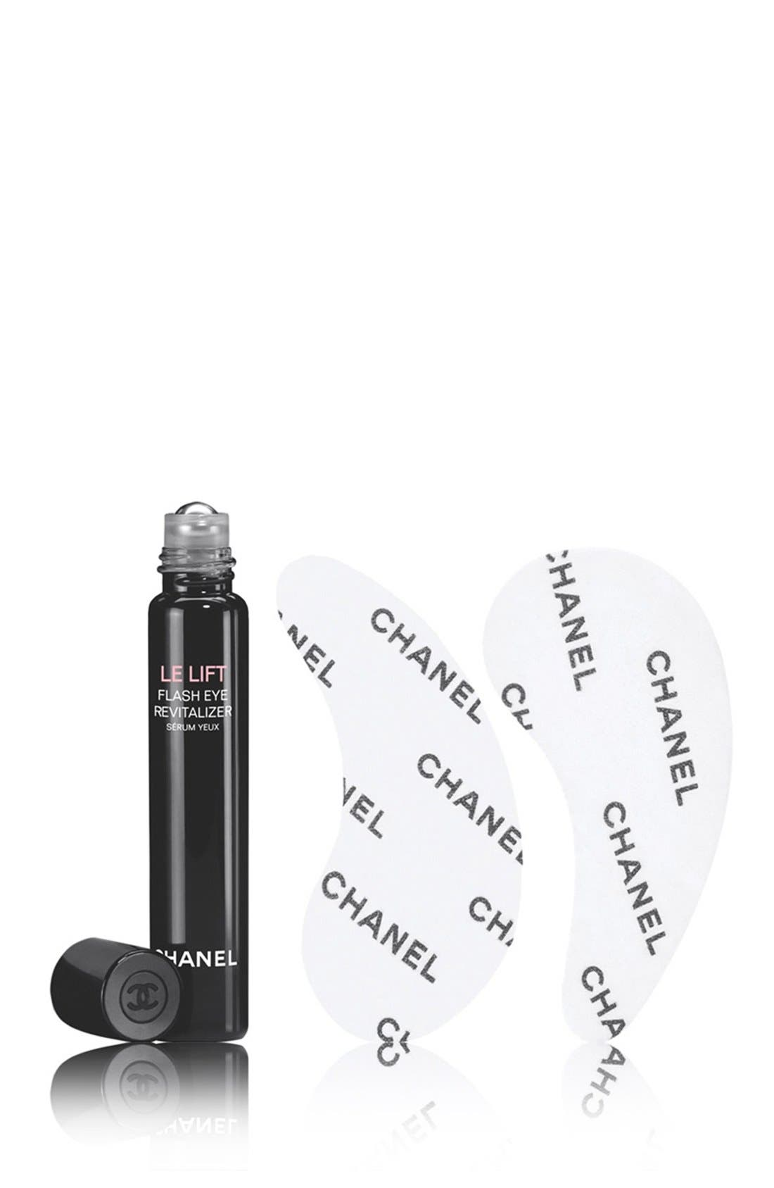 CHANEL LE LIFT  Firming Anti-Wrinkle Flash Eye Revitalizer