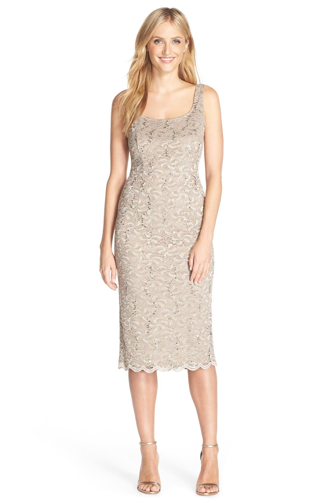 Women\'s Lace Dresses | Nordstrom