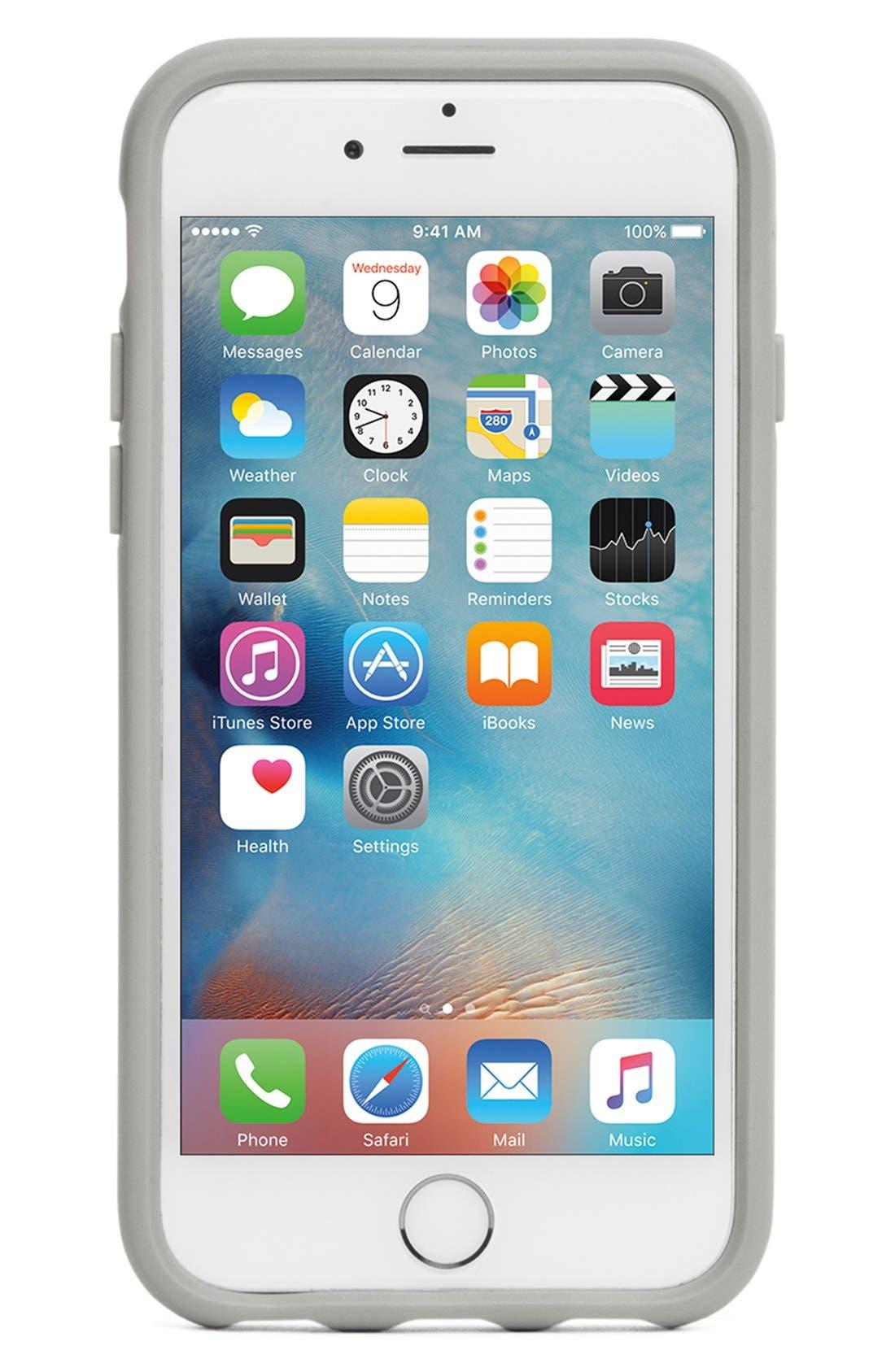 Alternate Image 4  - Incase Designs Icon iPhone 6/6s Case