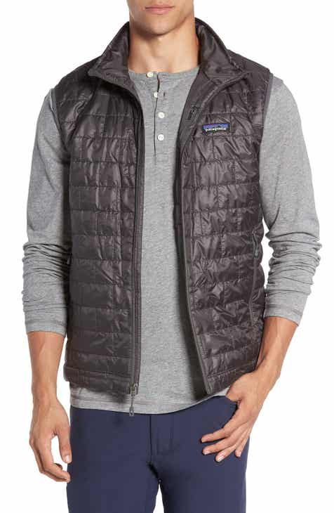 Men S Grey Coats Amp Jackets Nordstrom