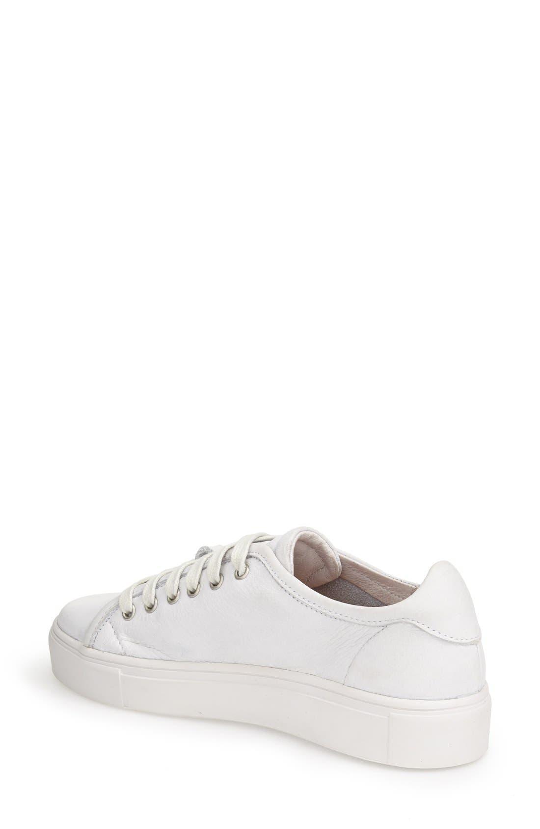 Alternate Image 2  - Blackstone 'LL64' Sneaker (Women)