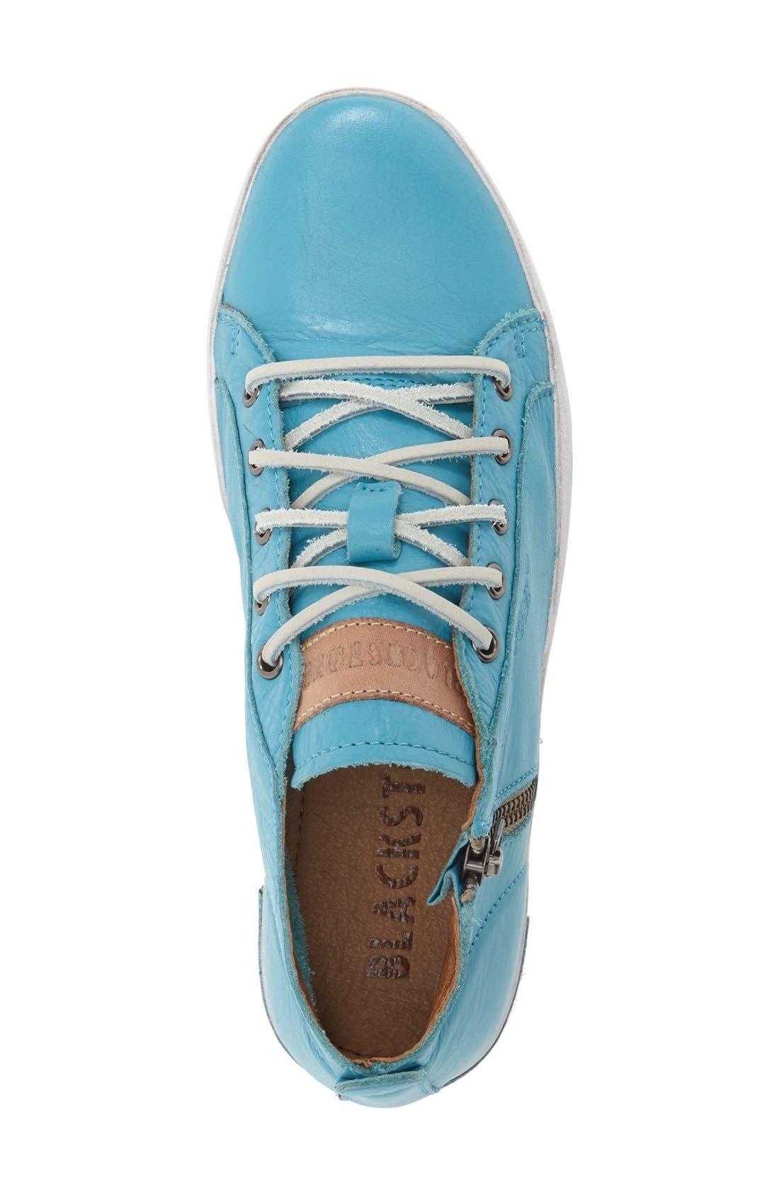 'JL24' Sneaker,                             Alternate thumbnail 3, color,                             Laguna Leather