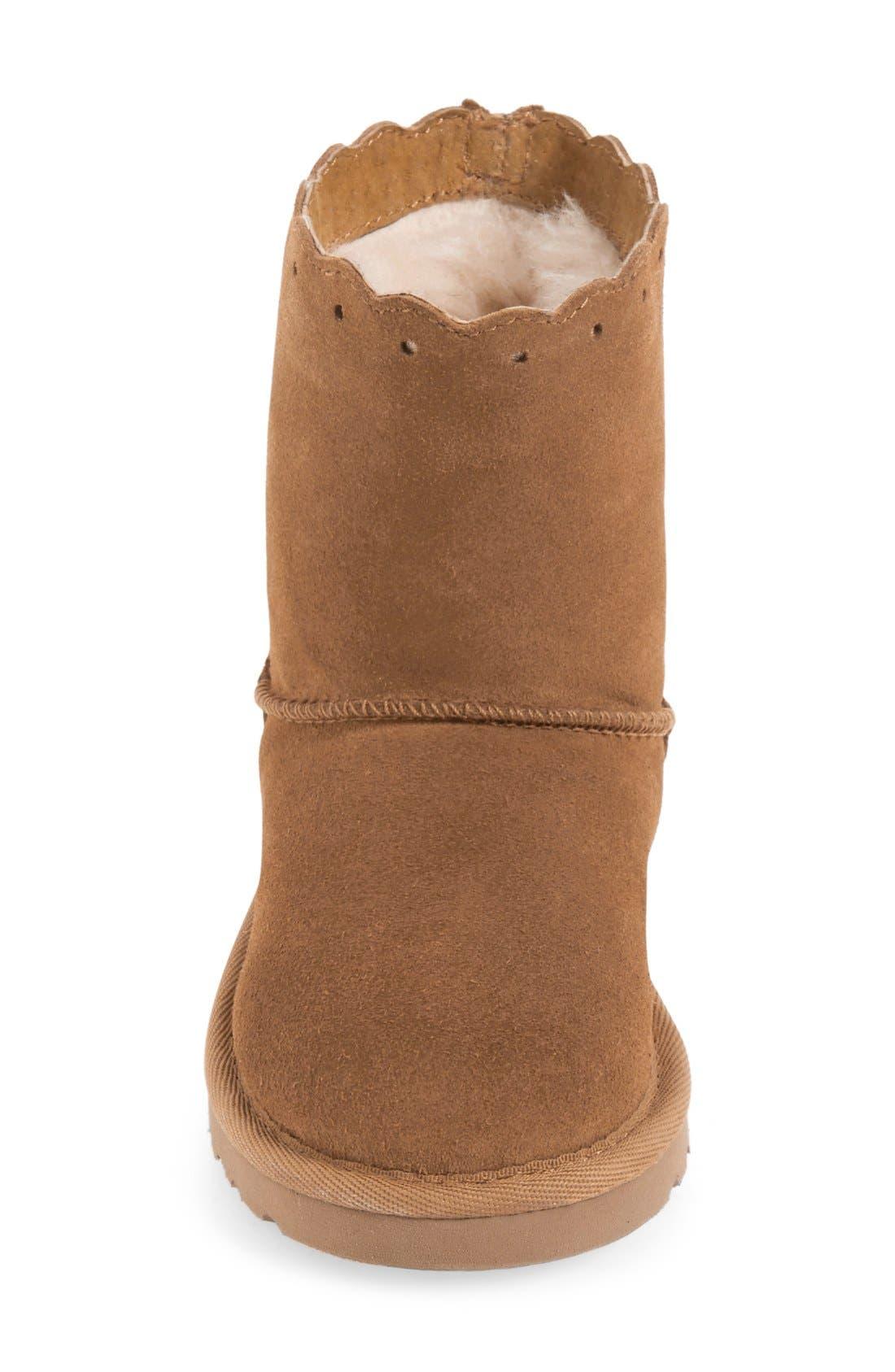 Alternate Image 3  - UGG® Fame Boot (Walker, Toddler, Little Kid & Big Kid) (Nordstrom Exclusive)