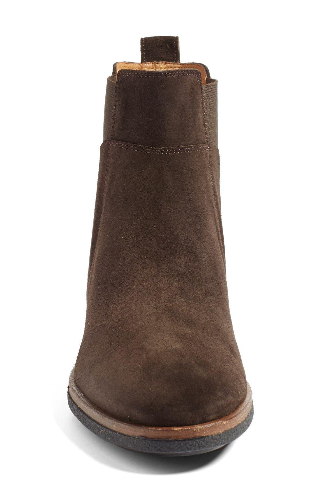 Alternate Image 3  - Vince 'Harvey' Chelsea Boot (Men)
