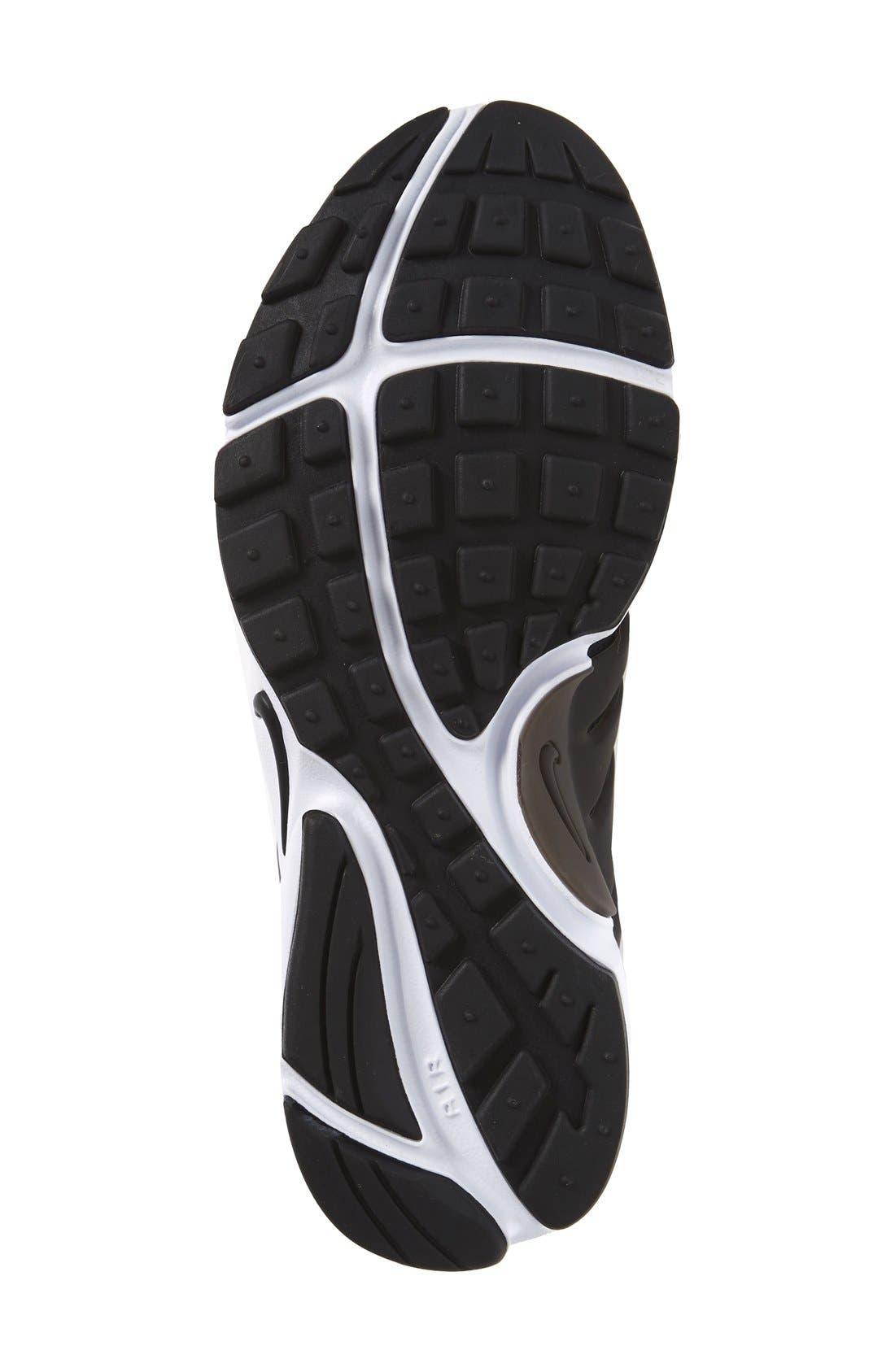 Alternate Image 4  - Nike Air Presto Sneaker (Women)