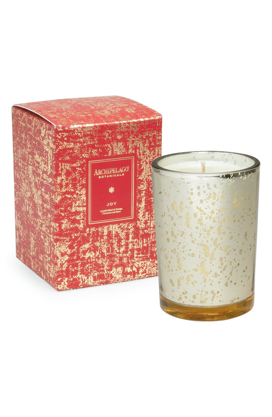Holiday Boxed Votive Candle,                         Main,                         color, Joy Of The Season