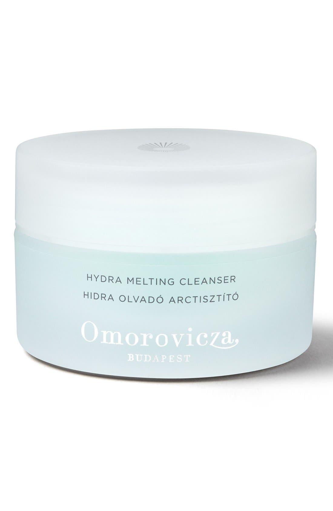 Omorovicza Hydra-Melting Cleanser