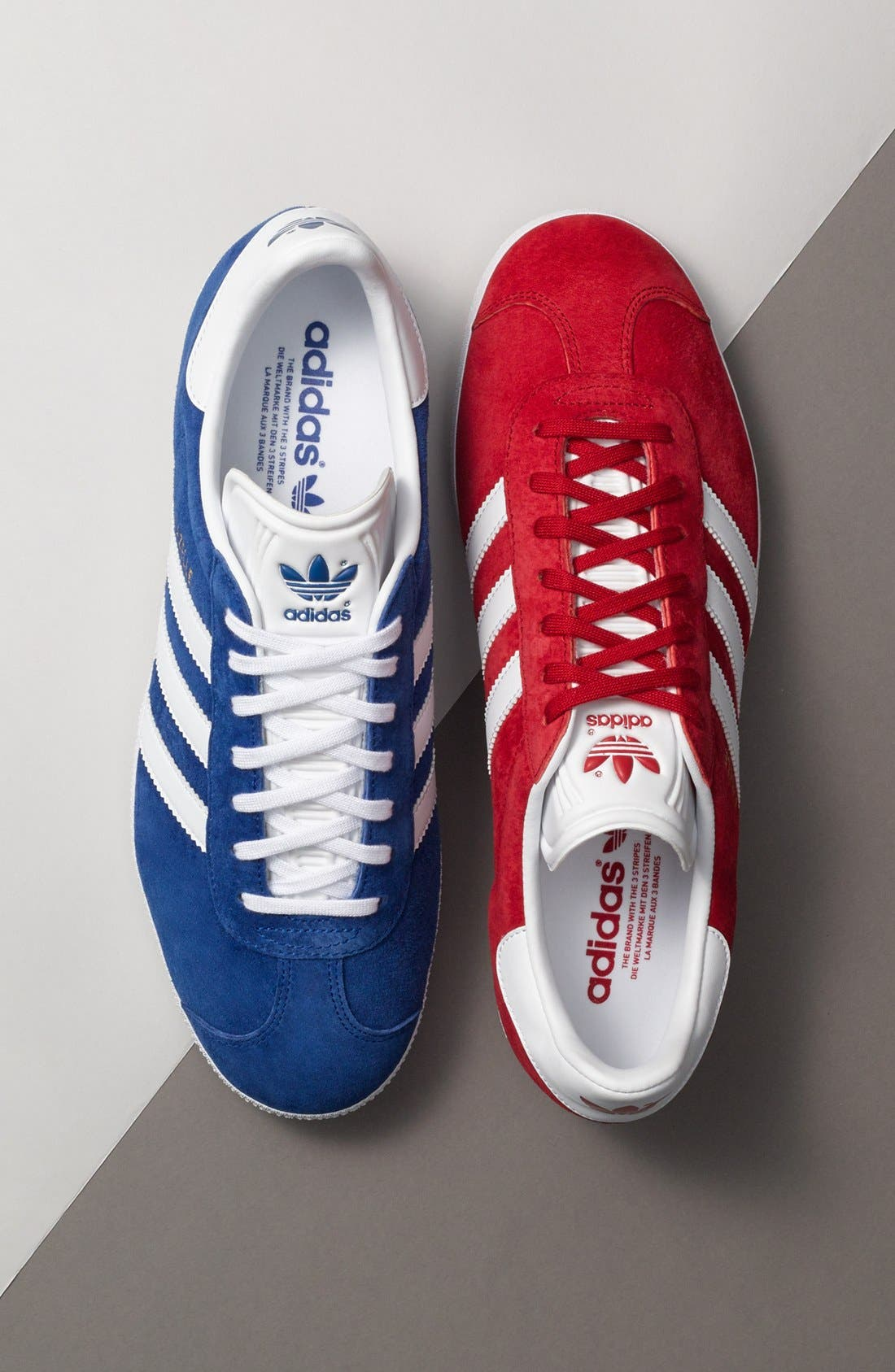 Alternate Image 6  - adidas Gazelle Sneaker