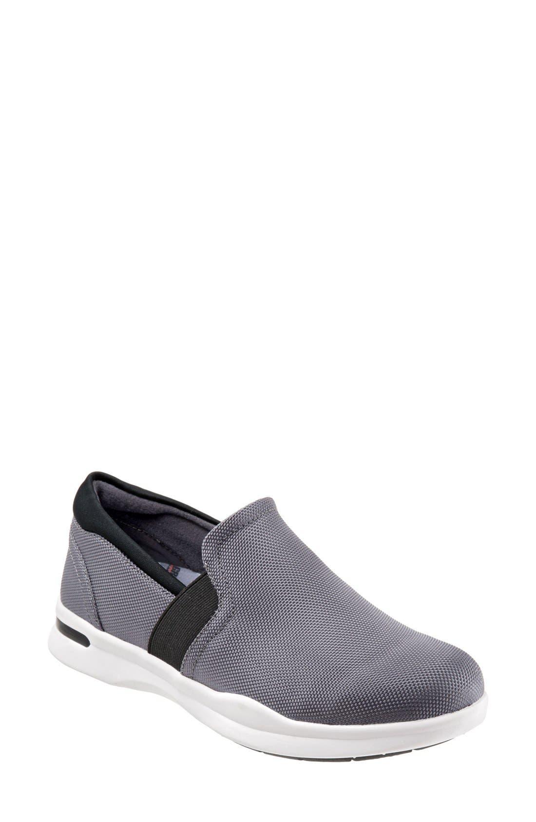 Softwalk® 'Vantage' Slip-On Sneaker (Women)