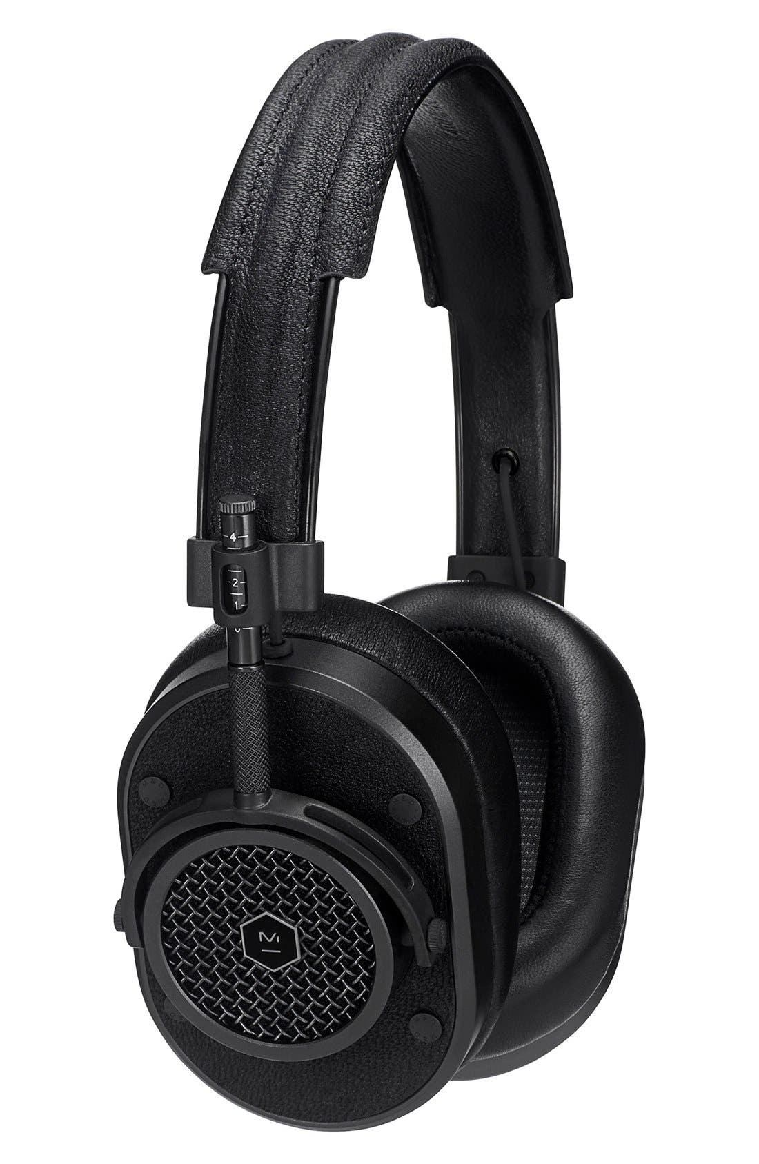 Alternate Image 1 Selected - Master & Dynamic 'MH40' Over Ear Headphones