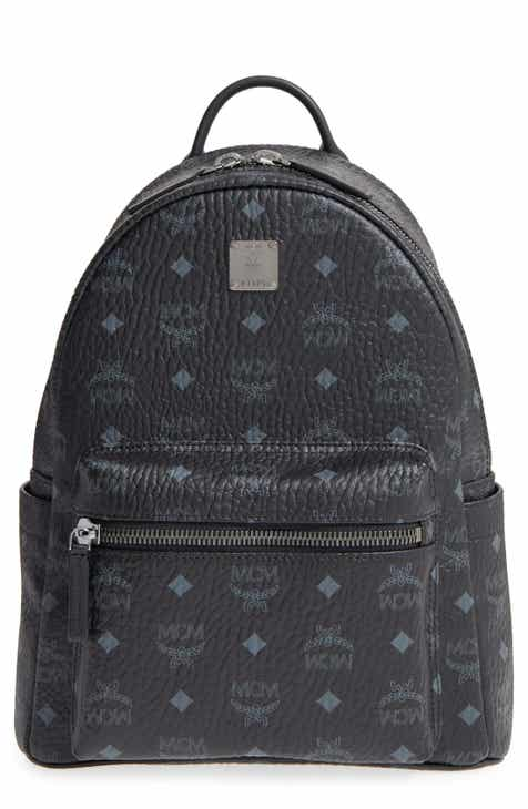 71d6d96be3d4 MCM Small Stark - Visetos Backpack