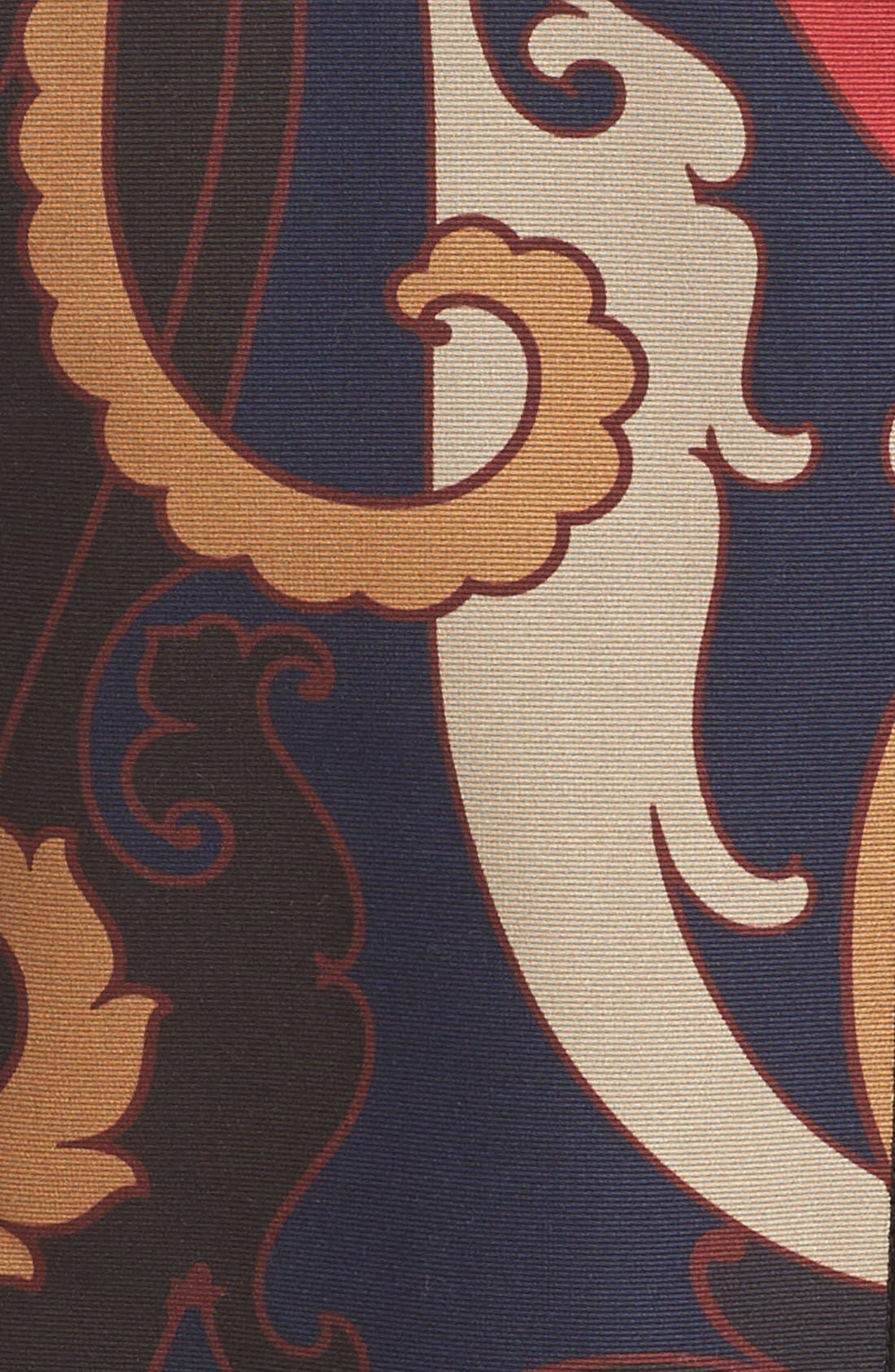 Alternate Image 3  - Lafayette 148 New York 'Luciana' Print Jacket