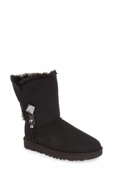promo code 2d0ea 37588 UGG®  Lilou  Genuine Shearling Lined Short Boot (Women)