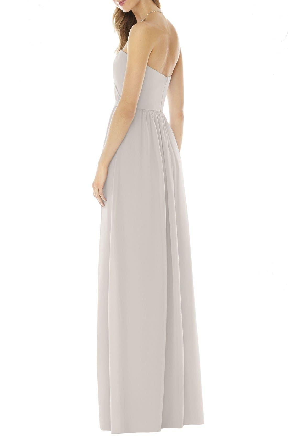 49e56945fa73 Grey Bridesmaid Dresses | Nordstrom