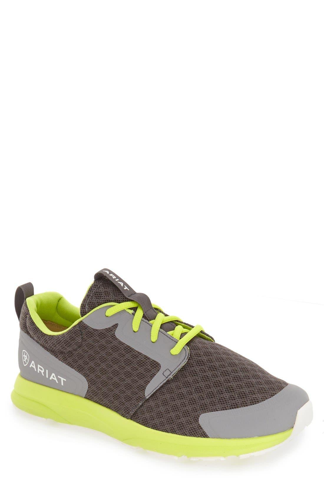 Ariat 'Fuse' Sneaker (Men)