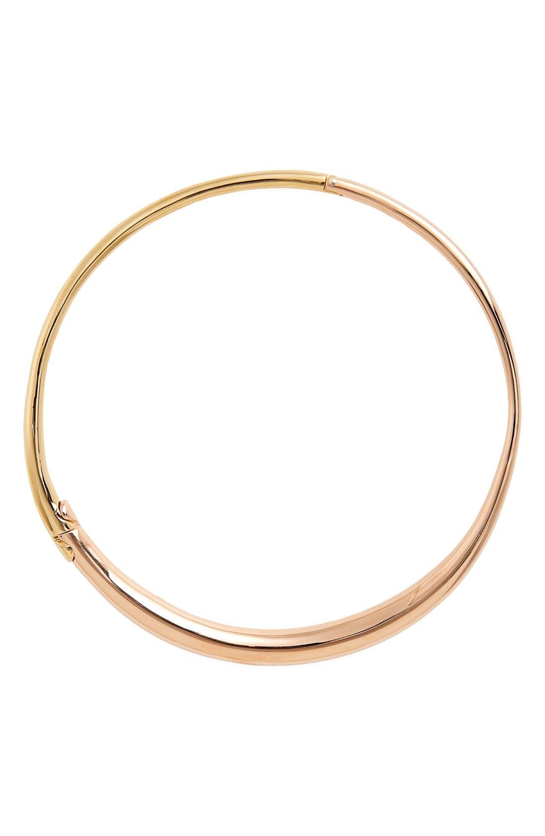 Charlotte Chesnais 'Boi' Collar Necklace