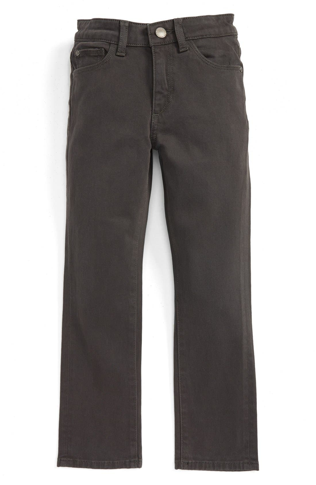 DL1961 'Hawke' Skinny Jeans (Toddler Boys & Little Boys)