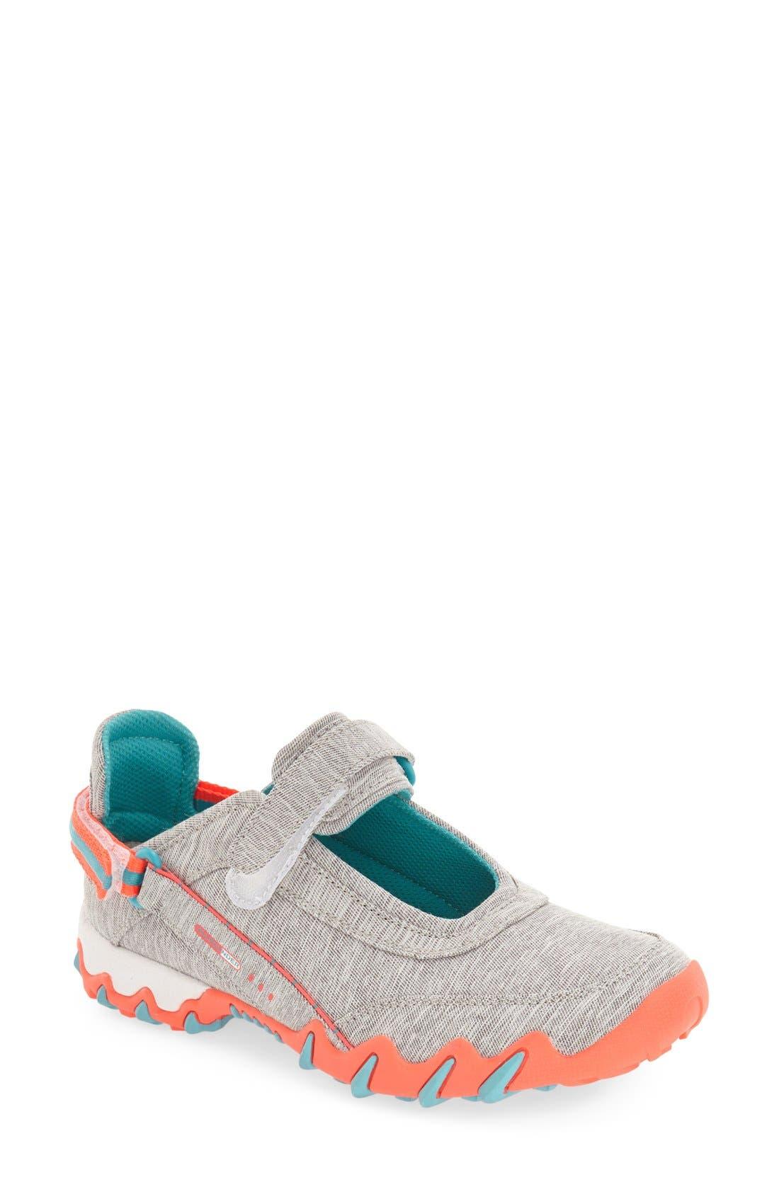 Alternate Image 1 Selected - Allrounder by Mephisto 'Niro' Mary Jane Sneaker (Women)