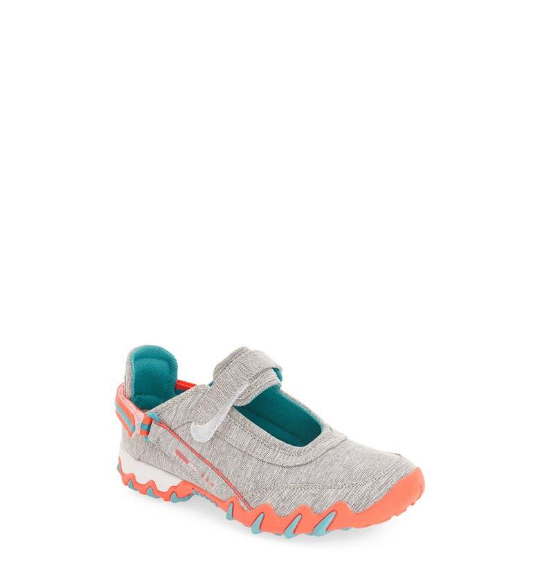 'Niro' Mary Jane Sneaker