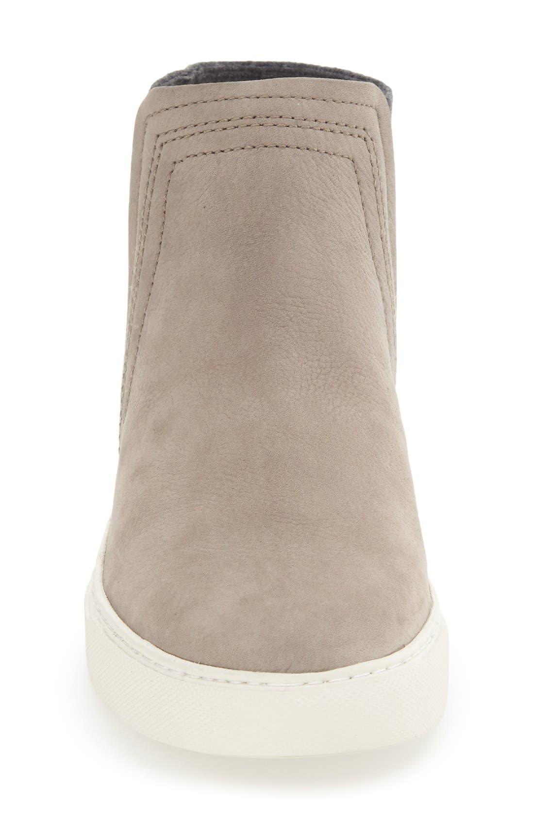 Alternate Image 3  - Kenneth Cole New York 'Ken' Leather Slip-On Sneaker (Women)