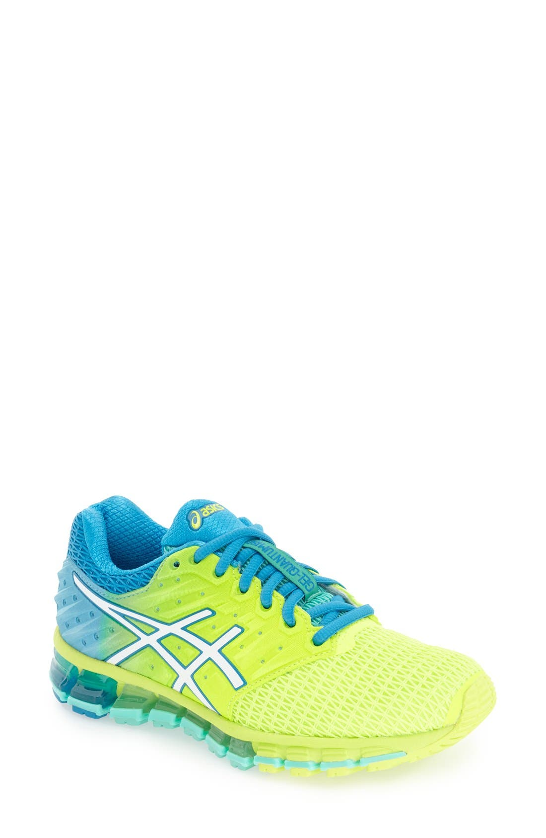 ASICS® 'GEL-Quantum 180 2' Running Shoe (Women)