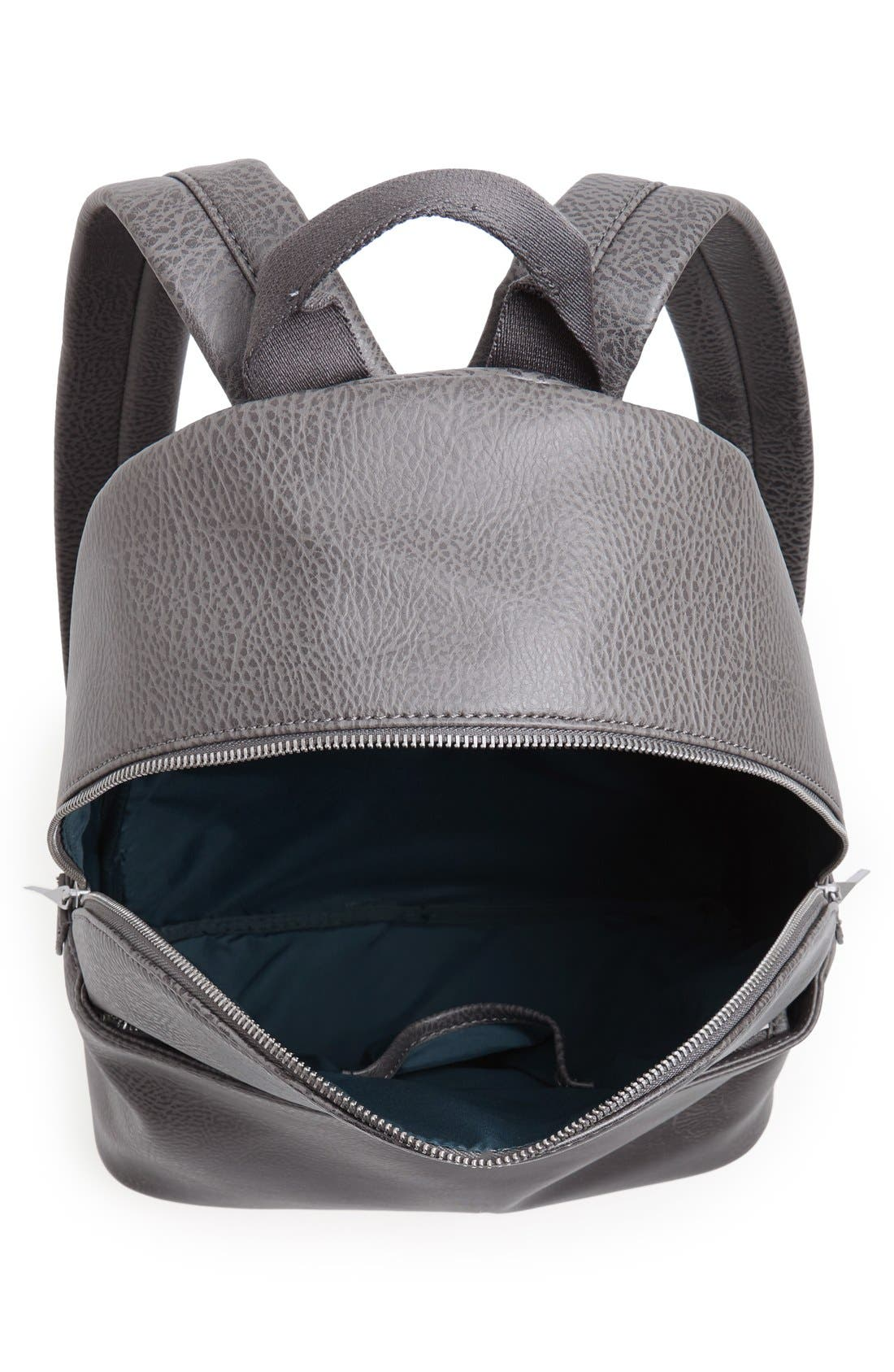 Alternate Image 4  - Matt & Nat 'July' Faux Leather Backpack