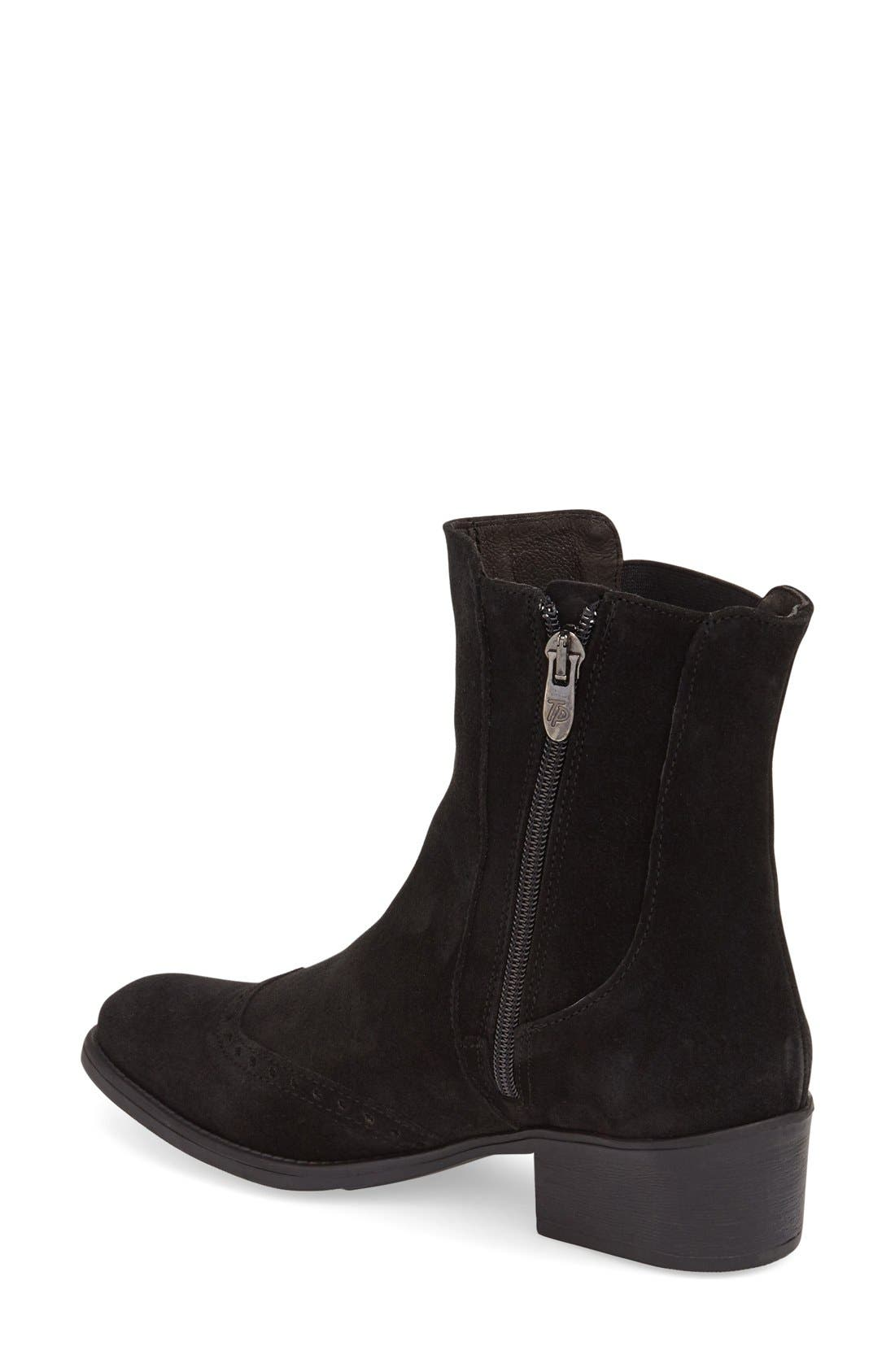 Alternate Image 2  - Toni Pons 'Trieste' Chelsea Boot (Women)