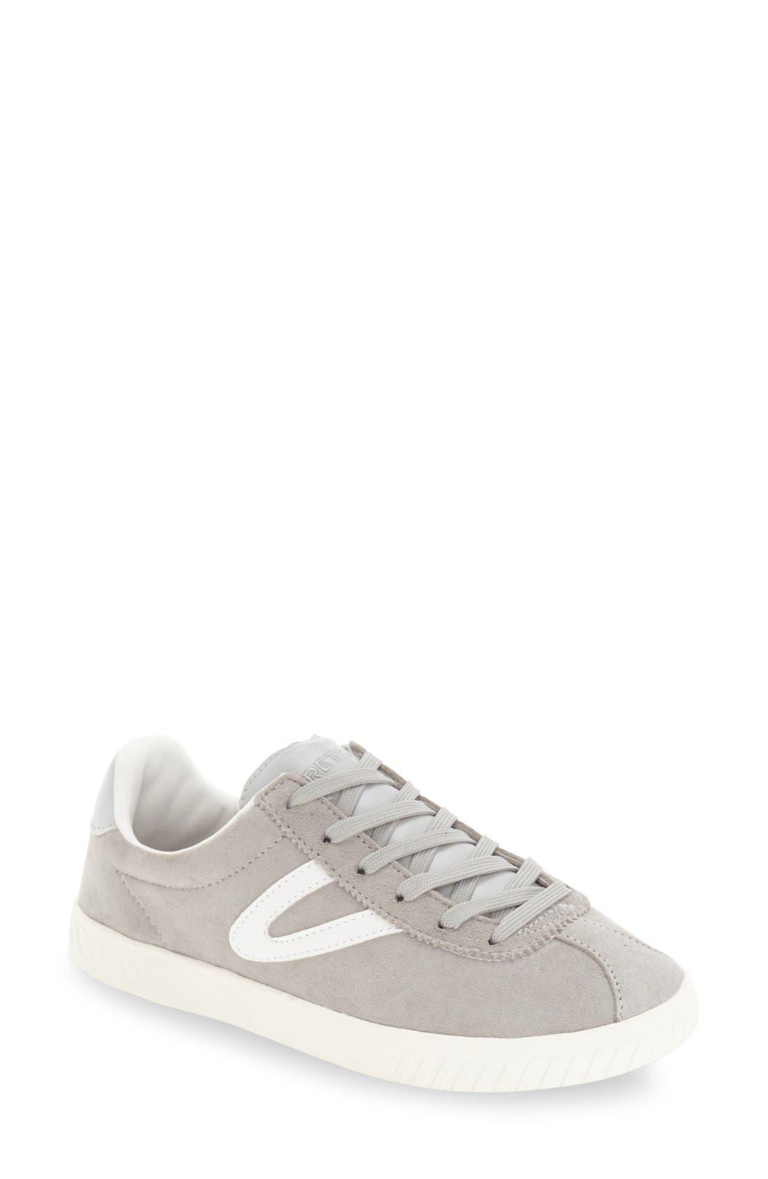 Alternate Image 1 Selected - Tretorn 'Camden 3' Sneaker (Women)