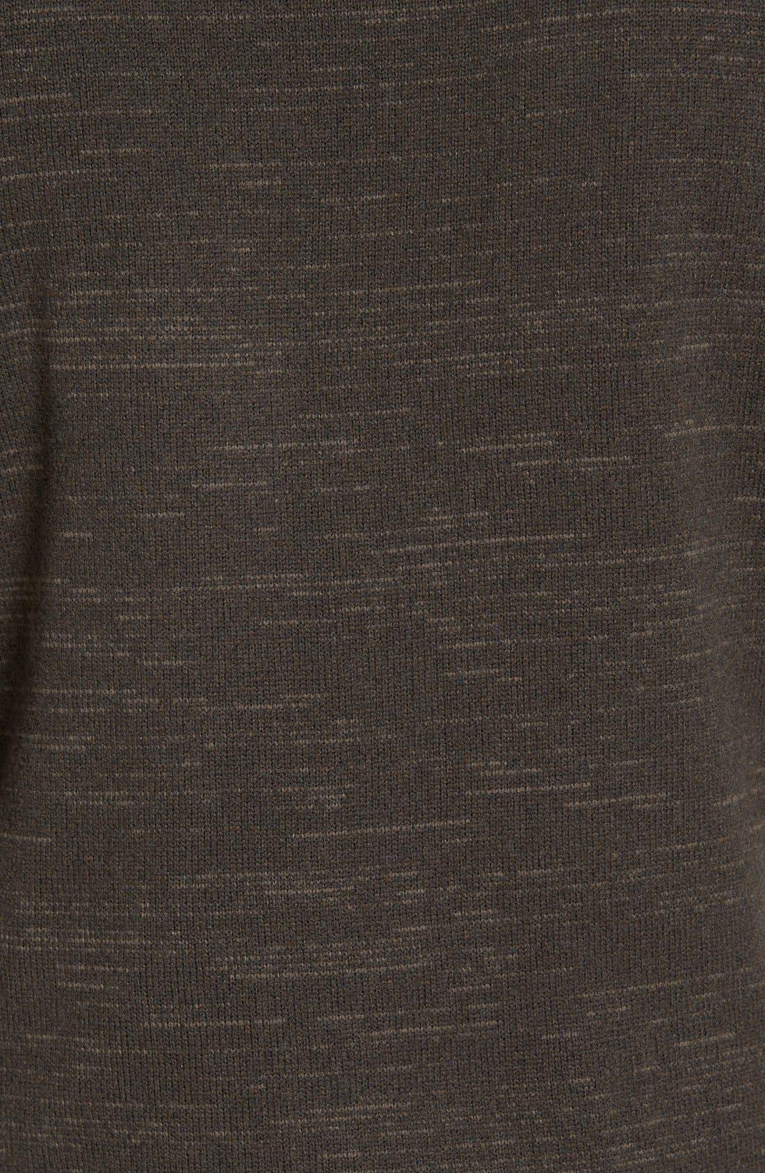 Alternate Image 5  - Patagonia 'Better Sweater' Zip Front Vest