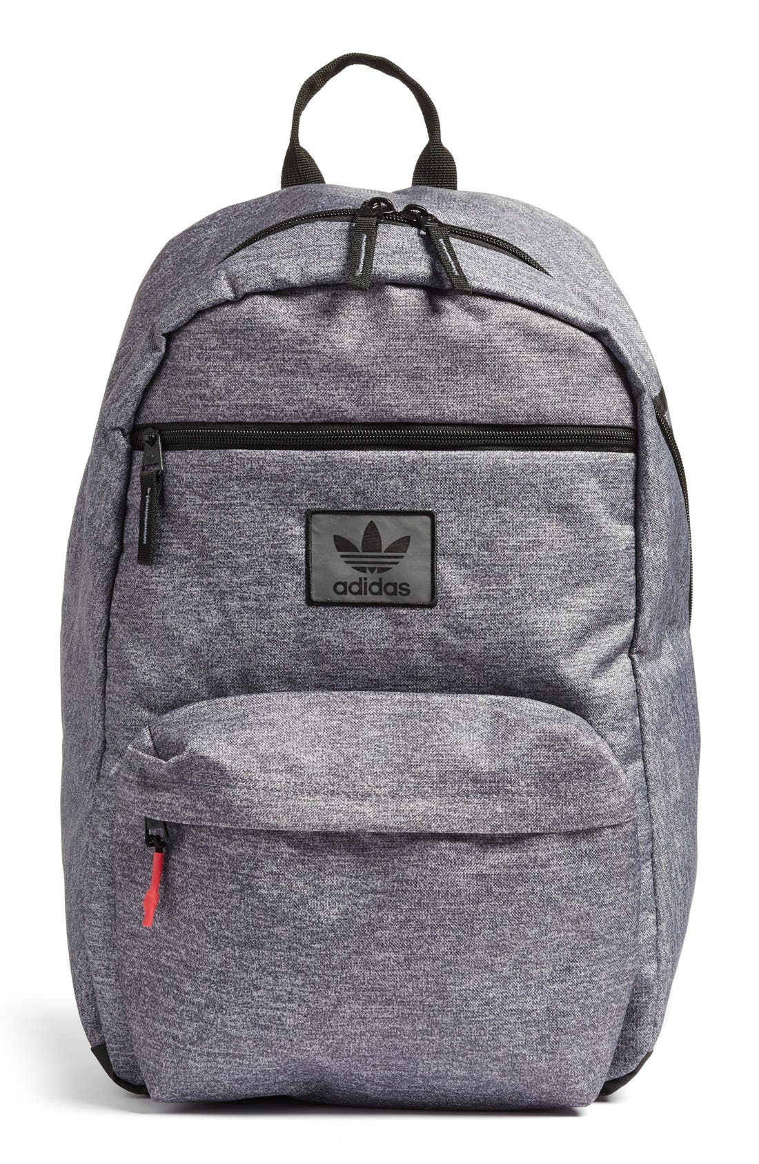 Alternate Image 1 Selected - adidas Originals 'National' Backpack