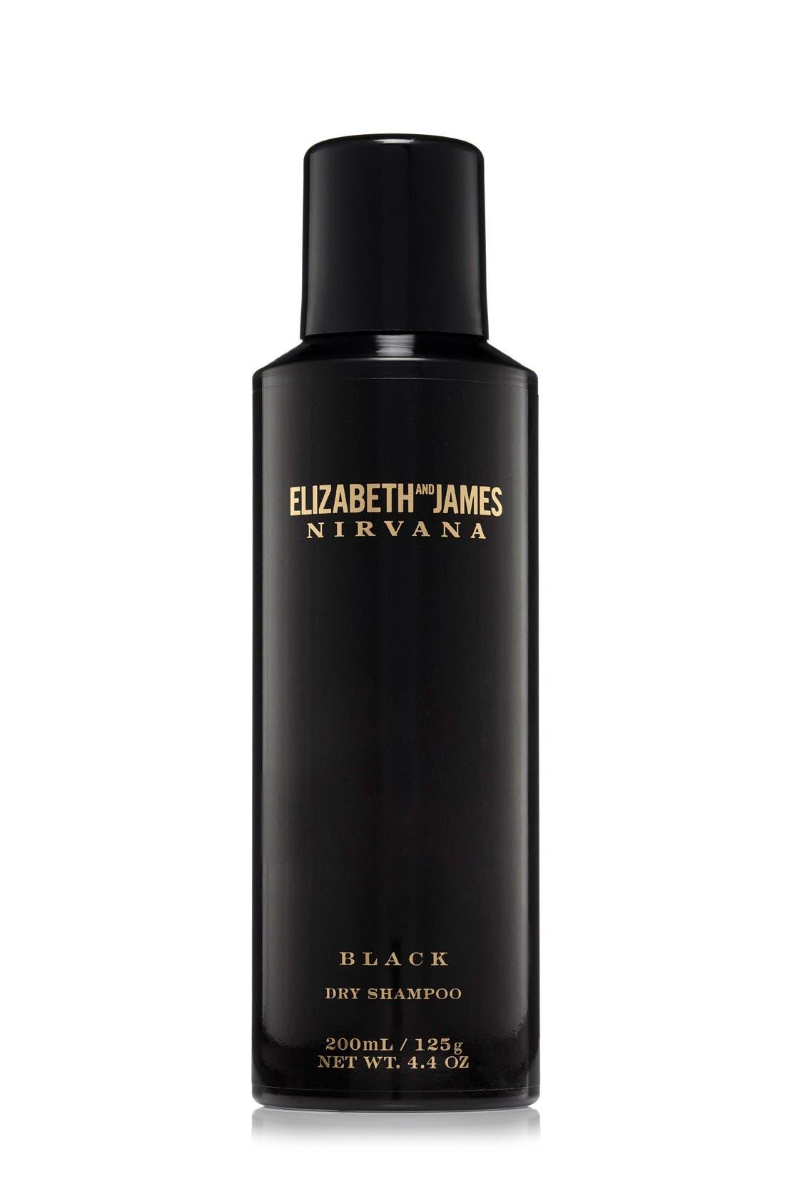 Elizabeth and James Nirvana Black Dry Shampoo