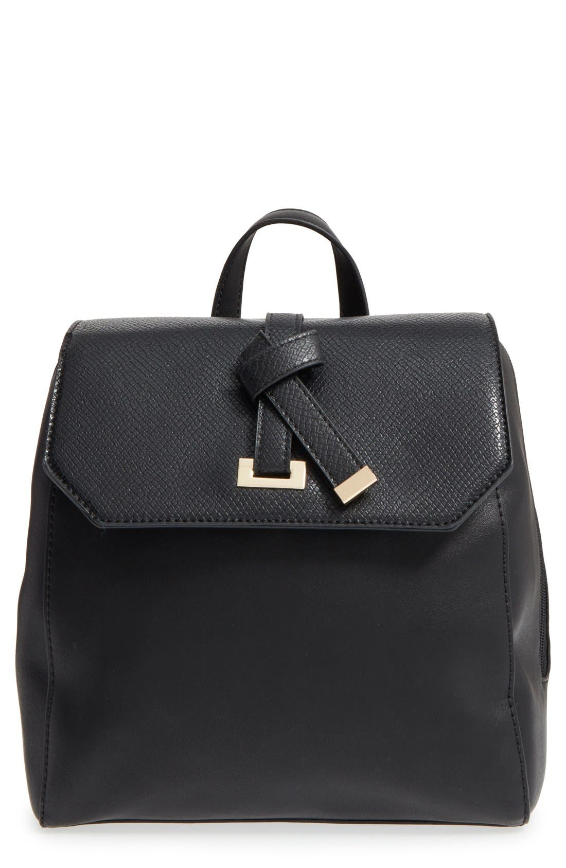 Alternate Image 1 Selected - BP. Faux Leather Backpack