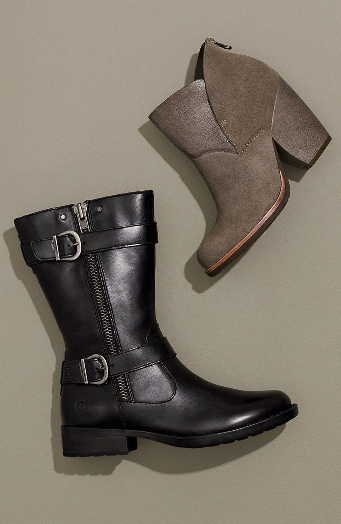 Alternate Image 6  - Kork-Ease™ 'Castaneda'  Boot (Women)