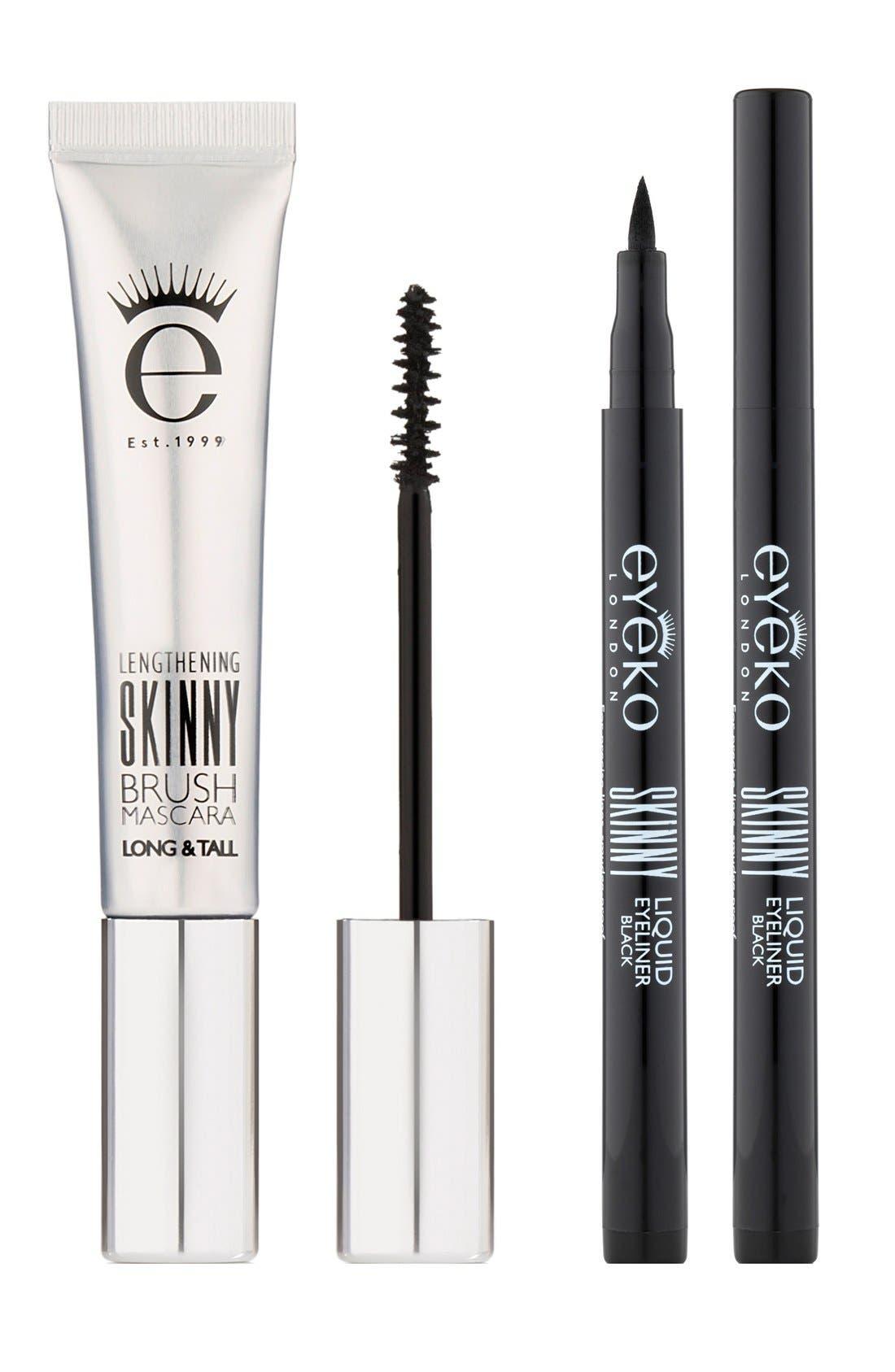 Eyeko 'Skinny' Mascara & Eyeliner Duo