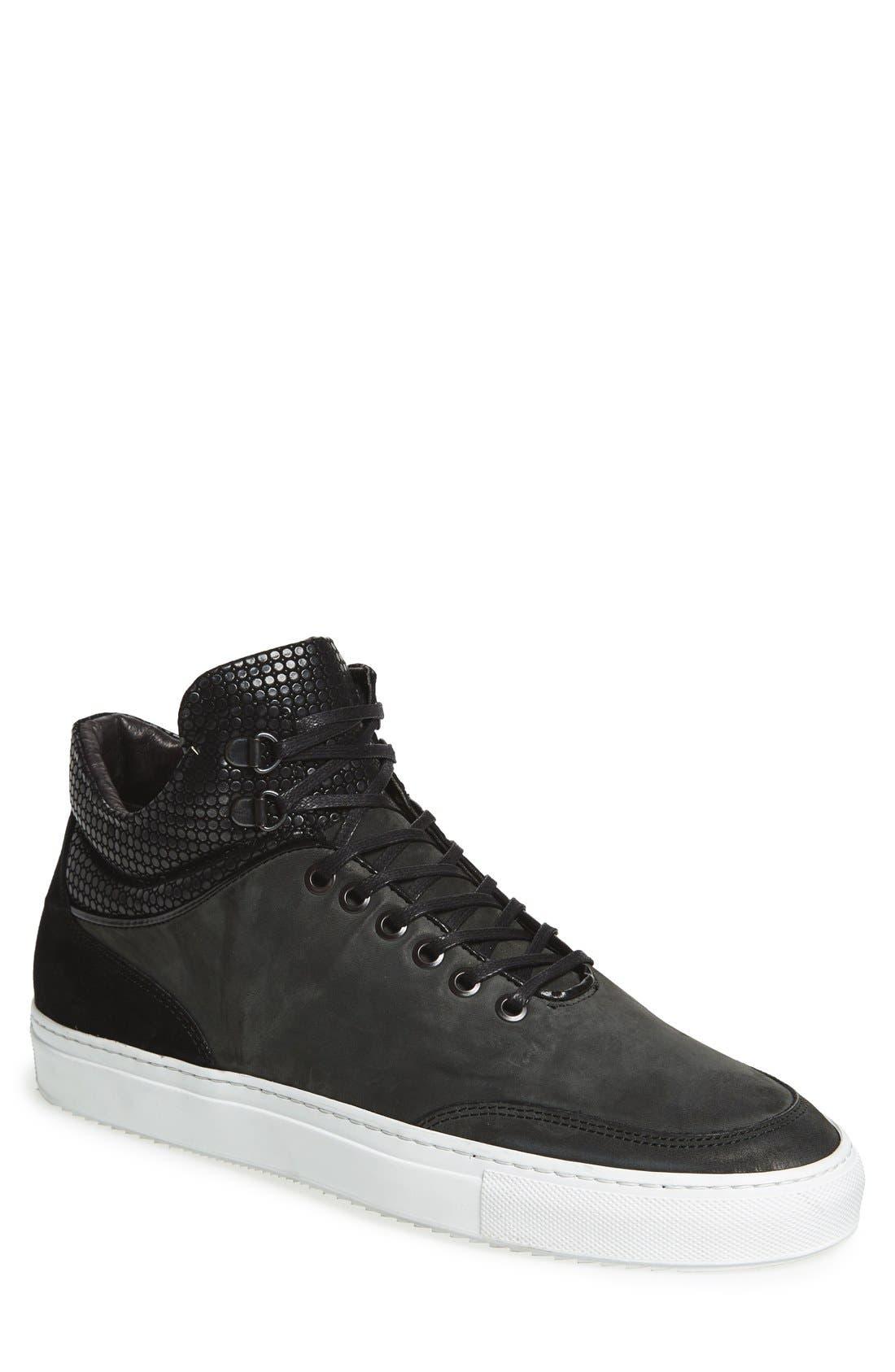 Bacco Bucci Abati High Top Sneaker t58l62m