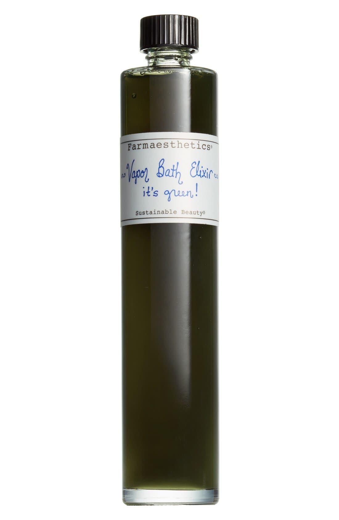 Farmaesthetics Vapor Bath Elixir