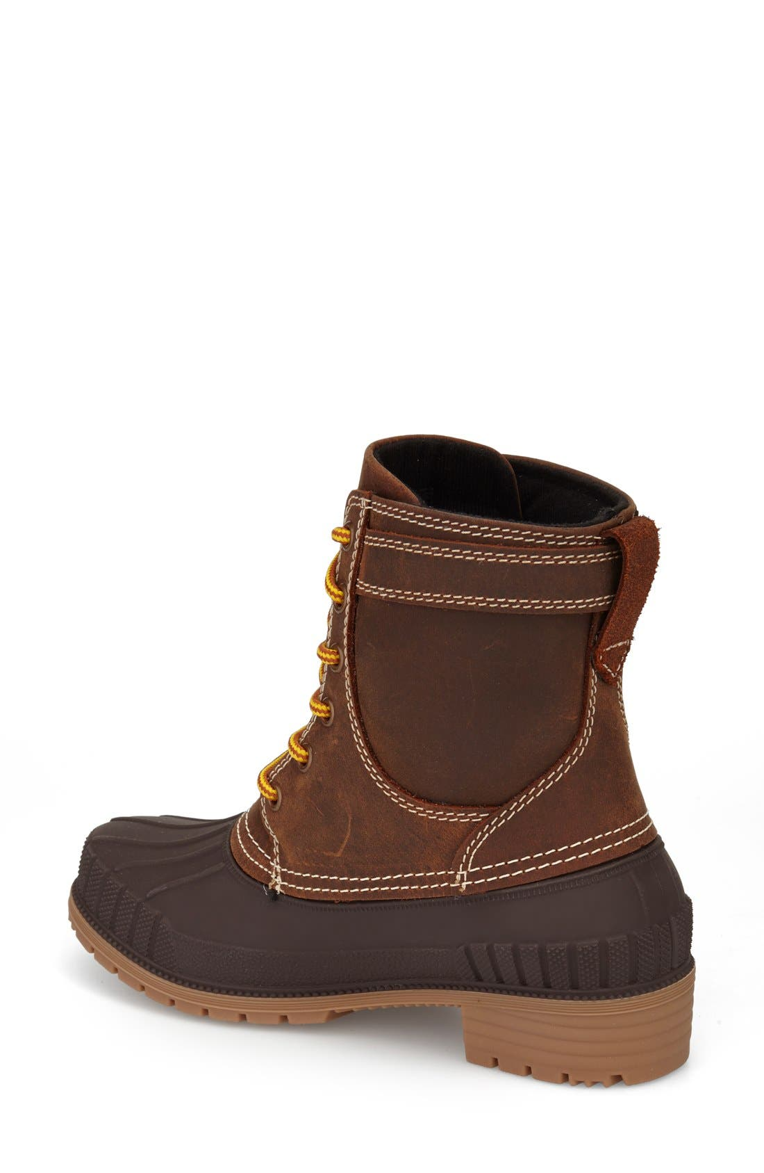 Alternate Image 2  - Kamik Evelyn Waterproof Boot (Women)