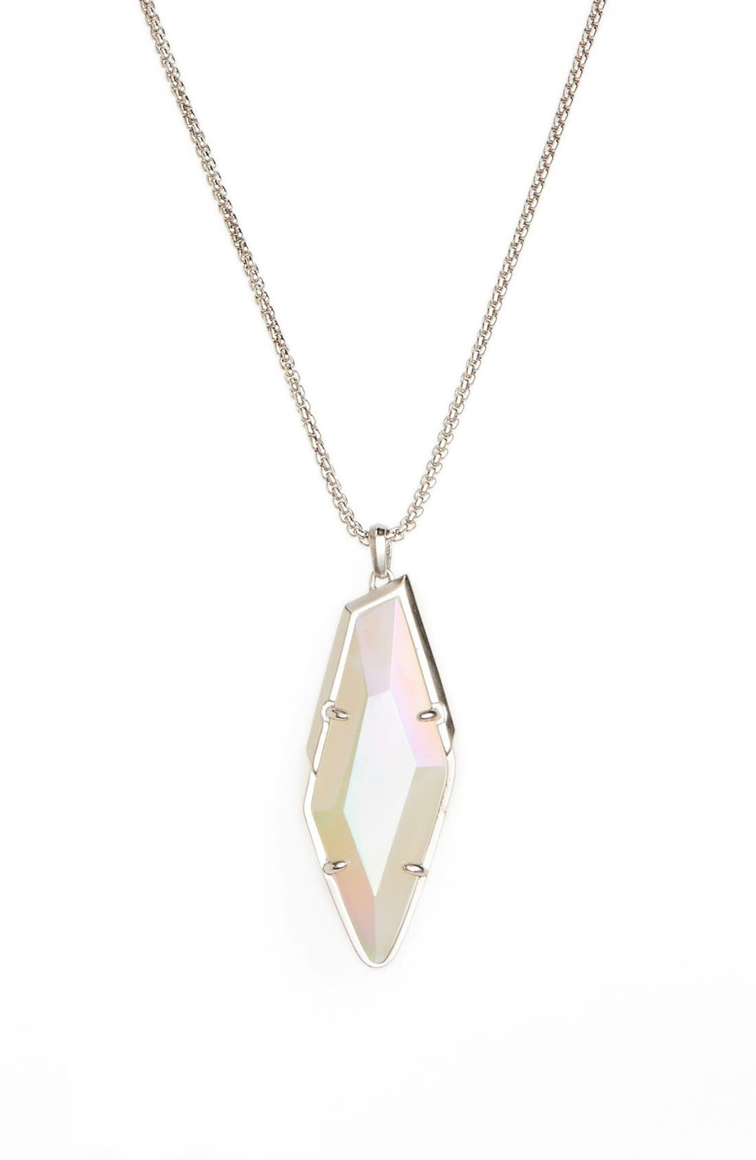 Kendra Scott 'Beatrice' Pendant Necklace