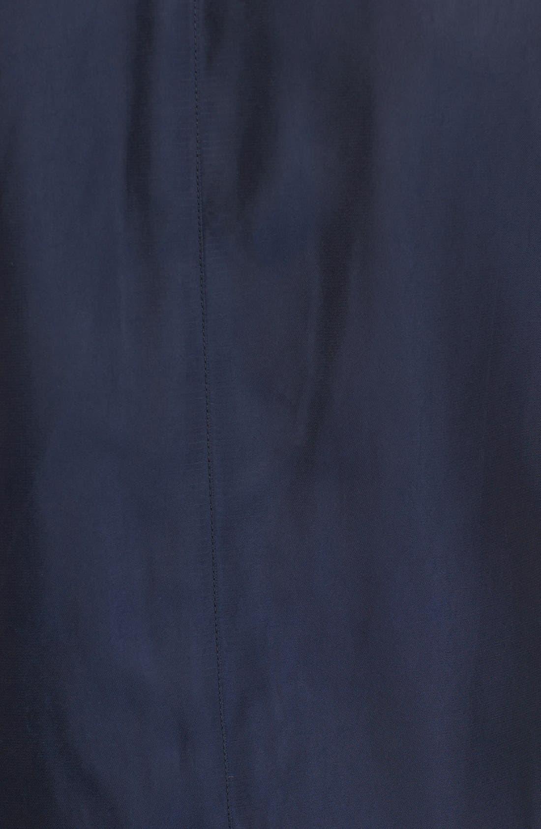 Lightweight Jacket,                             Alternate thumbnail 5, color,                             Navy