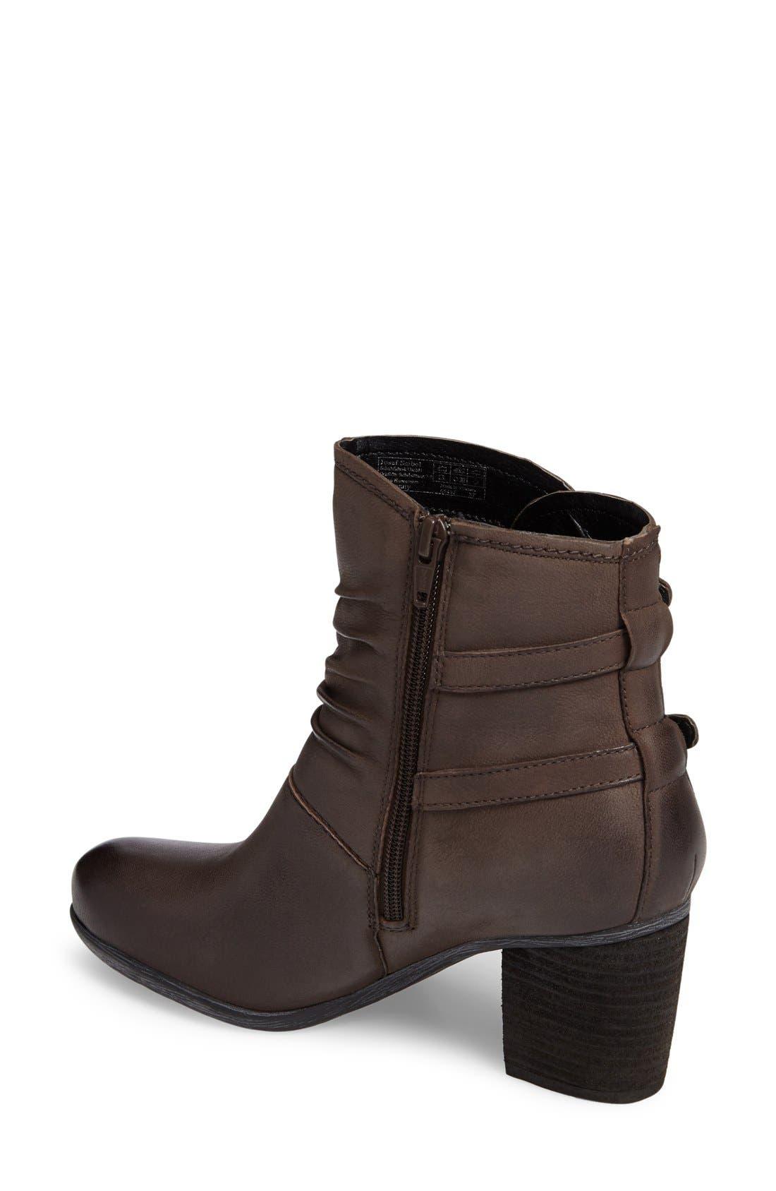 Alternate Image 2  - Josef Seibel 'Britney 37' Boot (Women)