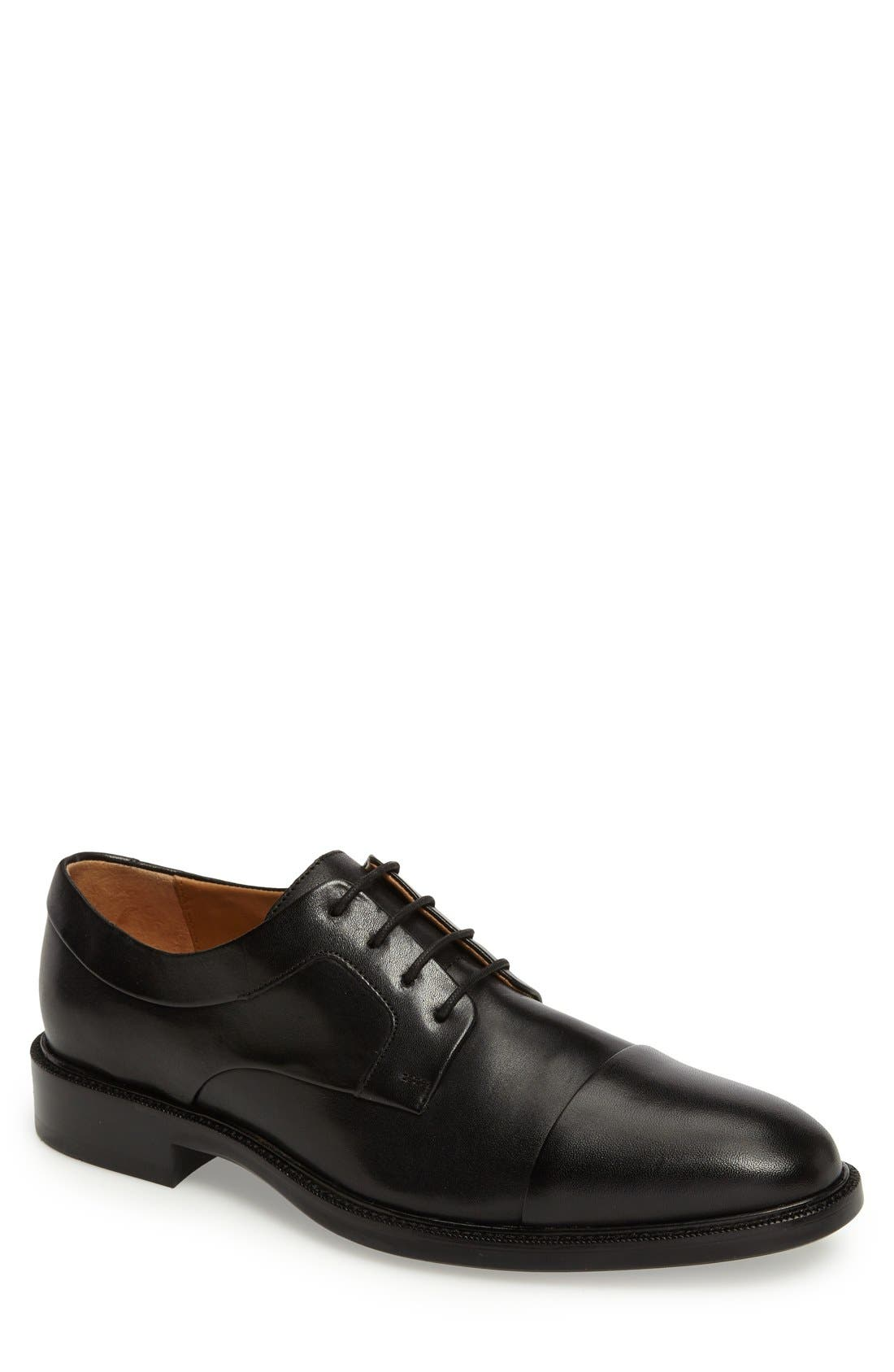 Cole Haan 'Warren' Cap Toe Derby ...