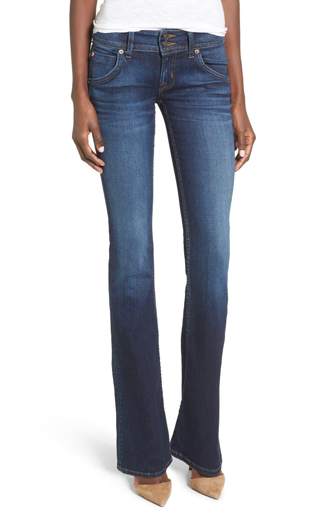 Signature Bootcut Jeans,                         Main,                         color, Patrol Unit 2