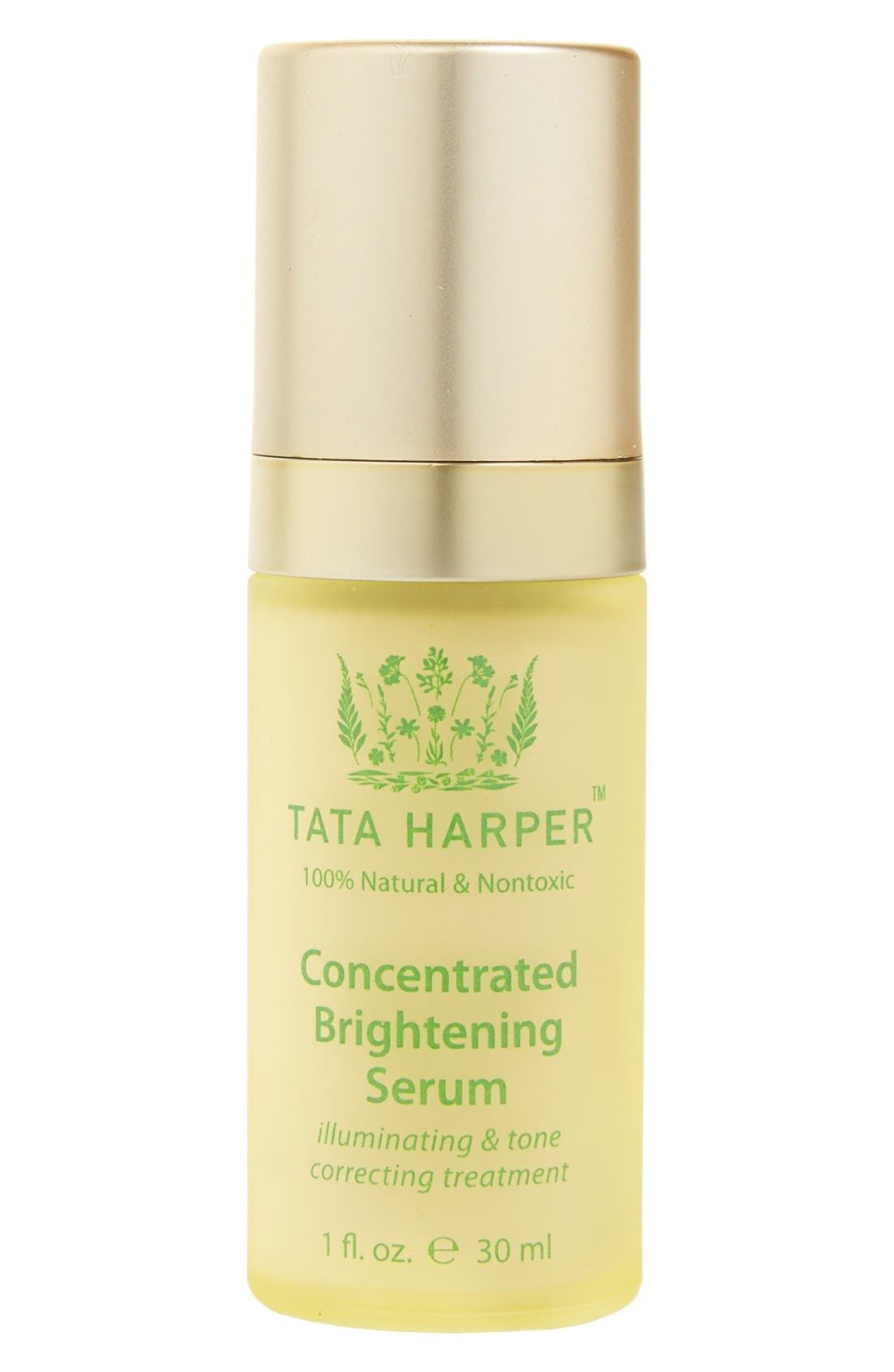 Tata Harper Skincare Concentrated Brightening Serum