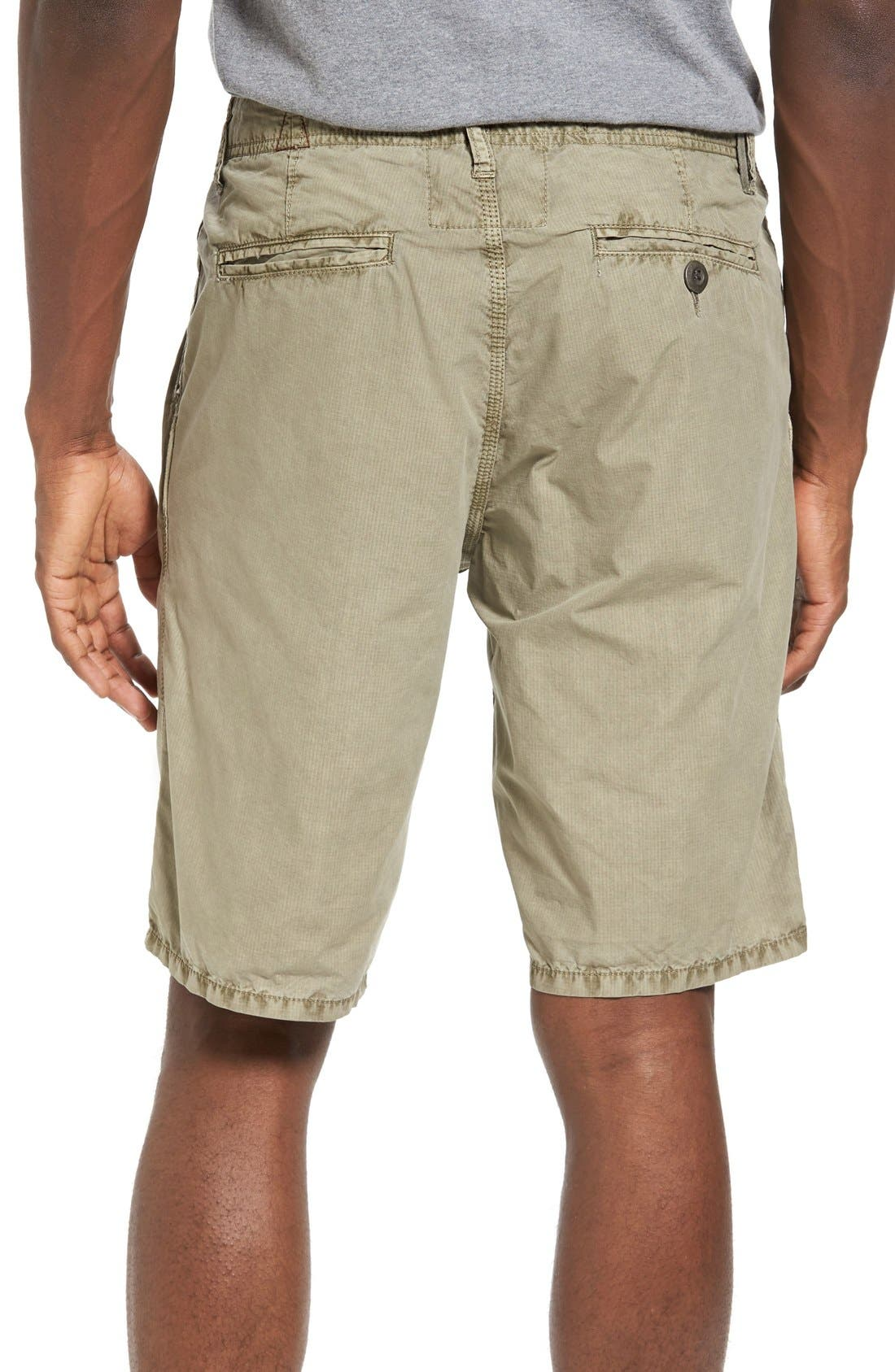 Palm Springs Shorts,                             Alternate thumbnail 2, color,                             Olive